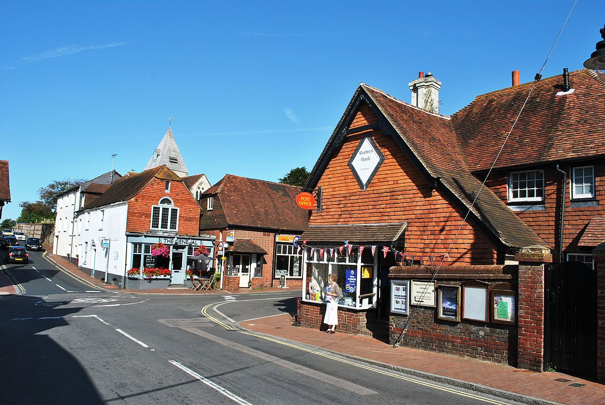 Ditchling - Wikipedia