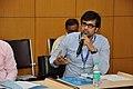 Divey Yadav Speakes - Opening Session - Workshop on Organising Indian and World Robot Olympiad - NCSM - Kolkata 2016-03-07 2211.JPG