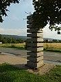 Dobřichovice, socha.JPG