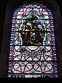 Dompierre-sur-Helpe (Nord, Fr) vie de Saint Etton, vitrail 05.jpg