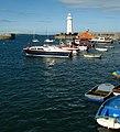 Donaghadee harbour - geograph.org.uk - 935130.jpg