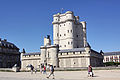 Donjon 1, Château de Vincennes 2009.jpg