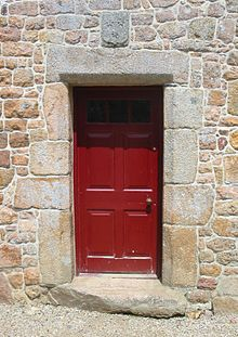 Doorway Hamptonne in Jersey.jpg