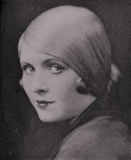 Dorothy Seastrom actress