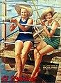 Dos Mujeres Posando - El Gráfico 815.jpg