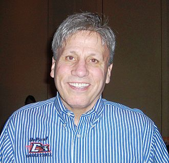 Doug Bruno - Bruno at the Indiana Convention Center on April 4, 2011