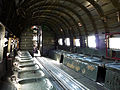 Douglas C-47 Dakota Frachtraum.jpg