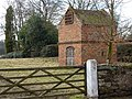 Dovecote in Epperstone - geograph.org.uk - 1749027.jpg