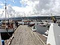 Drøbak - Ferry pier.JPG