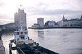 Dragage du Bassin d'Échouage du Vieux-Port de La Rochelle en 2000 (15).jpg