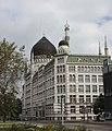 Dresden, ehemaliges Tabakkontor Yenidze.JPG