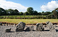 Drumskinney Stone Circle West Section 2012 09 21.jpg