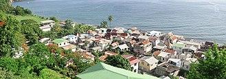 Dublanc - Dublanc - Dominica