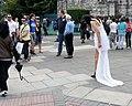 Dublin Gay Pride Parade 2011 - Before It Begins (5870453747).jpg