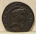 Ducato di milano, luigi XII di francia, argento, 1500-1512, 02.JPG