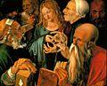 Duerer christ among the doctors.jpg