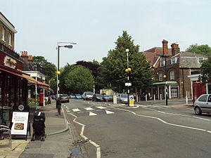 Dulwich Village - Dulwich Village