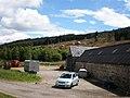 Dunmaglass Mains Farm Buildings - geograph.org.uk - 850159.jpg