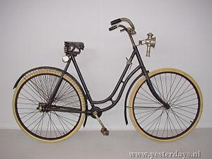Durkopp fiets ca. 1910.jpg