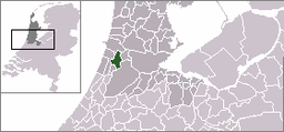 Dutch Municipality Haarlem 2006.png