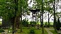 Dzwonnica kościoła w Bierzgłowie. - panoramio.jpg
