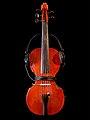E-Violine, E-Geige, Handwerk von Geigebaumeister CJK idnv Salzburg Elektronische & Klassische Streichinstrumente.jpg