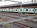 E231-1000 Series Moha E231・E230-1026 of JR East.jpg