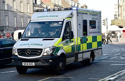 A New Mercedes-Benz Sprinter Box Ambulance of the Scottish Ambulance Service EE img3550730.jpg
