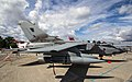 EGLF - Panavia Tornado GR4 - Royal Air Force - ZA597 063 (41687724480).jpg
