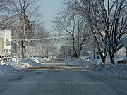 EH 2001 snow