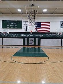 Evergreen park community high school district 231 wikipedia - Evergreen high school swimming pool ...