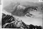 ETH-BIB-Piz Cazarauls, Hüfifirn, Grosser Ruchen, Windgällen v. W. aus 4000 m-Inlandflüge-LBS MH01-002247.tif