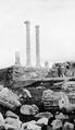 ETH-BIB-Ruine in Timgad-Mittelmeerflug 1928-LBS MH02-04-0216.tif
