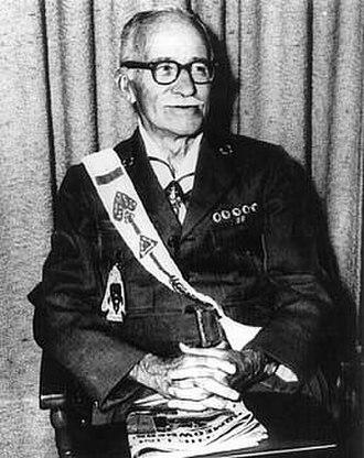 E. Urner Goodman - Dr. E. Urner Goodman