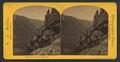 Eagle Beak, Yo Semite Valley, Cal, by Reilly, John James, 1839-1894.png