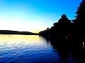 East Horsehead Lake Summer Sunset - panoramio.jpg