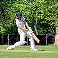 Eastons CC v. Chappel and Wakes Colne CC at Little Easton, Essex, England 07.jpg