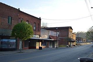 Cumberland, Kentucky City in Kentucky, United States