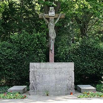 Friedrich Ebert - Ebert's tomb in Heidelberg