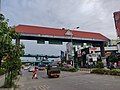 Edappilly toll junction, Ernakulam.jpg