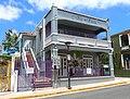 Edificio Comunidad de Orgullo Gay de Puerto Rico - San Juan Puerto Rico.jpg