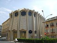 Edificio di livorno 02