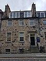 Edinburgh, 19 George Square.jpg