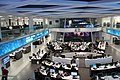 Editorial rooms of Ynet IMG 3407.JPG