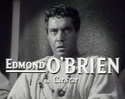 Edmond O'Brien in Julius Caesar trailer.jpg