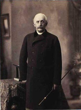 Edvard Fallesen - Image: Edvard Fallesen