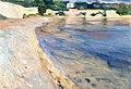 Edvard Munch - From the Riviera.jpg