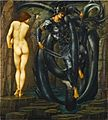 Edward Burne-Jones - The Doom Fulfilled.jpg