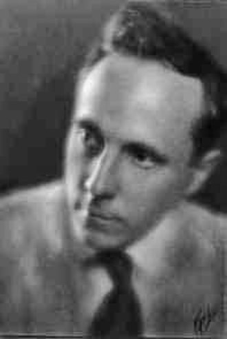 Edward Weston - Edward Weston, taken by Fred Archer in approximately 1915