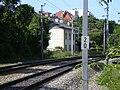 Ehem. Bahnstation St. Veit an der Wien - 2.JPG